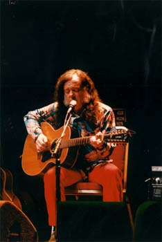 David Lindley